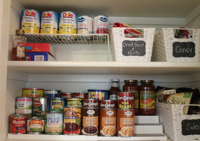 Pantry-Can-Organization