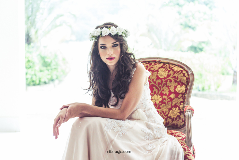 Editorial Bridal Bohemian Look | Noivas no estilo Boho Chic - casamento-boho - Editorial Bridal Bohemiam Look 79 1