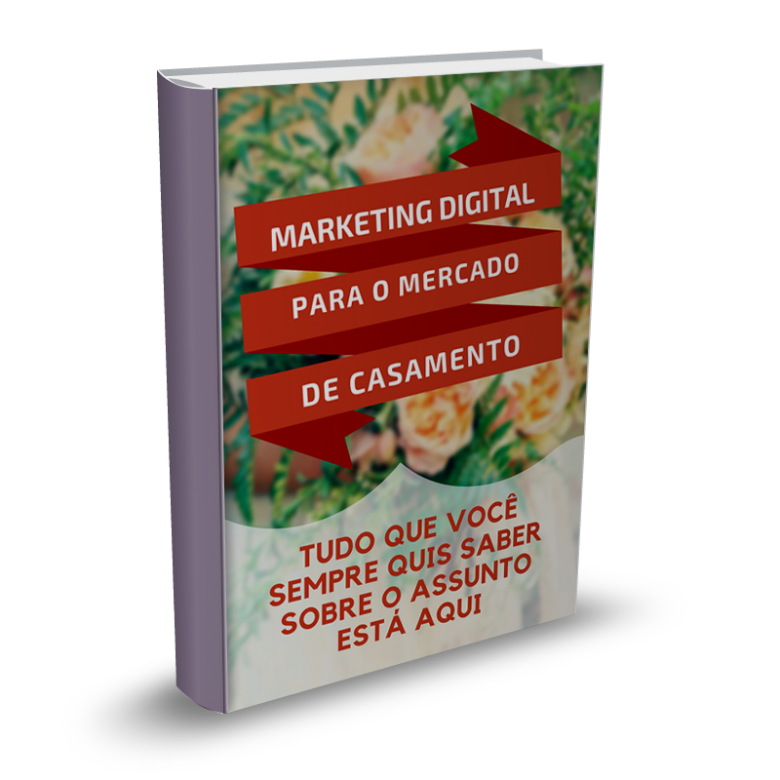 marketing digital para o mercado de casamento